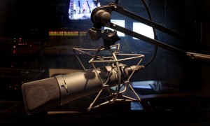 Platform-mic