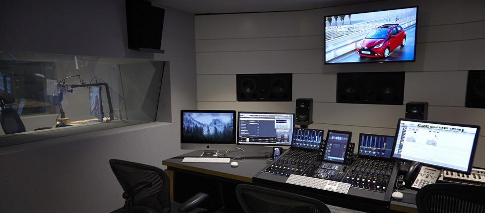 Studio for Prodigious
